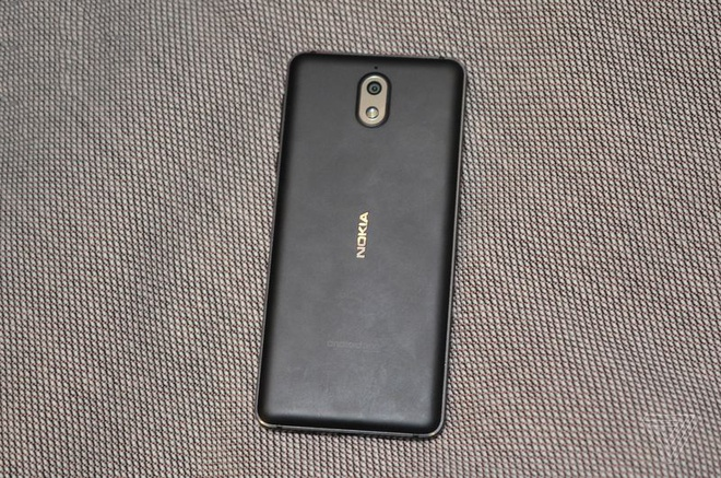 Nokia 5.1, 3.1 va 2.1 gia re trinh lang, gia tu 115 USD hinh anh 8