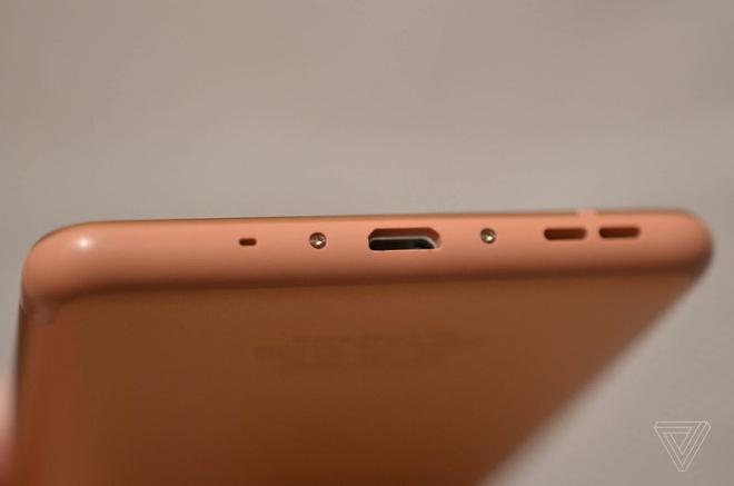 Nokia 5.1, 3.1 va 2.1 gia re trinh lang, gia tu 115 USD hinh anh 6