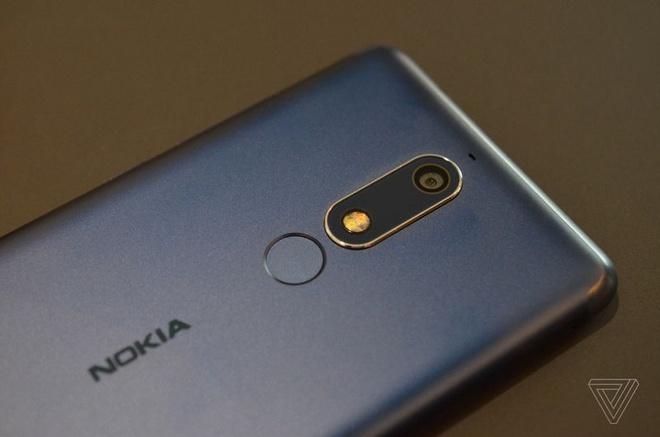 Nokia 5.1, 3.1 va 2.1 gia re trinh lang, gia tu 115 USD hinh anh 5