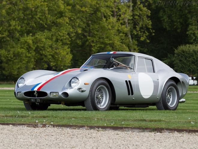 Chiec Ferrari 250 GTO nay vua ban voi gia tuong duong 1.800 ty hinh anh