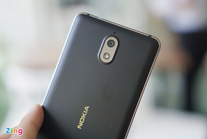 Nokia 2.1, 3.1 gia re, chay Android goc ve Viet Nam hinh anh 5