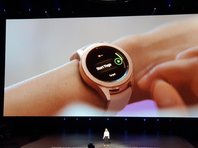 Galaxy Note9 ra mat: Manh me, pin khoe, but S Pen moi hinh anh 14