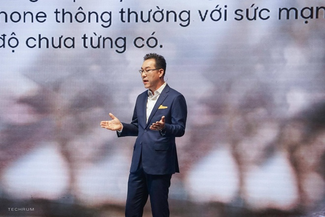 Samsung muon tung mot chiec smartphone 'chat nhat qua dat' hinh anh 12