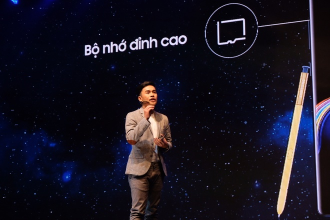 Samsung muon tung mot chiec smartphone 'chat nhat qua dat' hinh anh 13