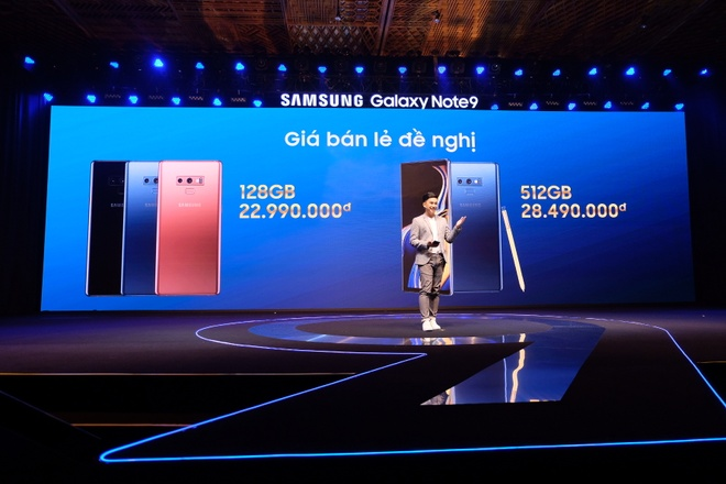 Samsung muon tung mot chiec smartphone 'chat nhat qua dat' hinh anh 16