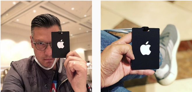 iPhone XS, XS Max, XR ra mat: Camera va pin tot hon, co ban 2 SIM hinh anh 6