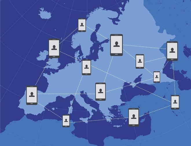 EU ep Google, Facebook tra tien ban quyen: Internet sap thay doi? hinh anh 2