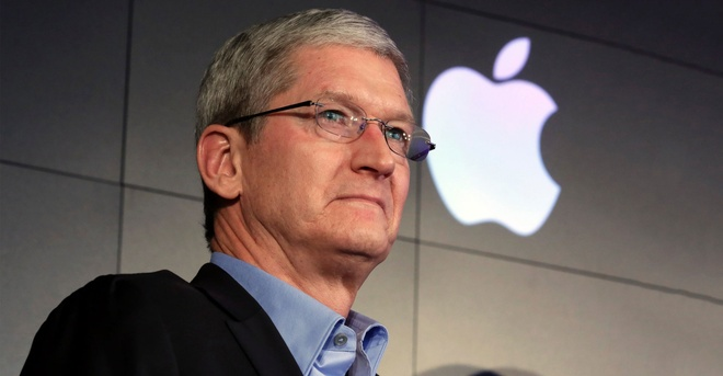 Khi quyen rieng tu cua Apple tang dan theo tien tui khach hang bo ra hinh anh