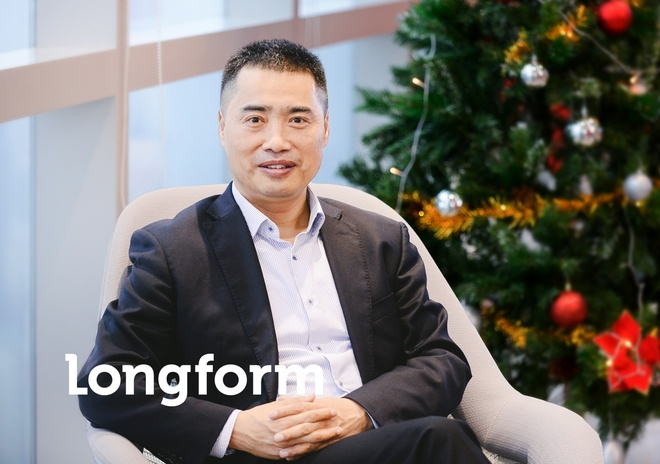 CEO Huawei VN: 'Chung toi khong bi an nhu moi nguoi nghi' hinh anh