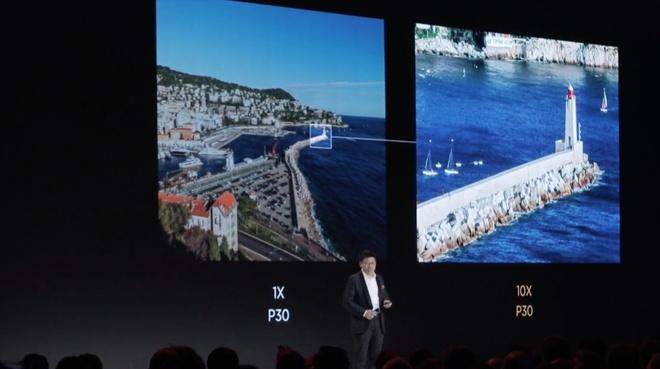 Huawei ra mat P30 Pro anh 18