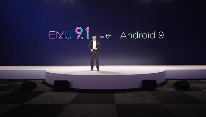 Huawei ra mat P30 Pro anh 22