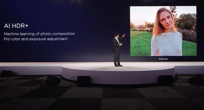 Huawei ra mat P30 Pro anh 17