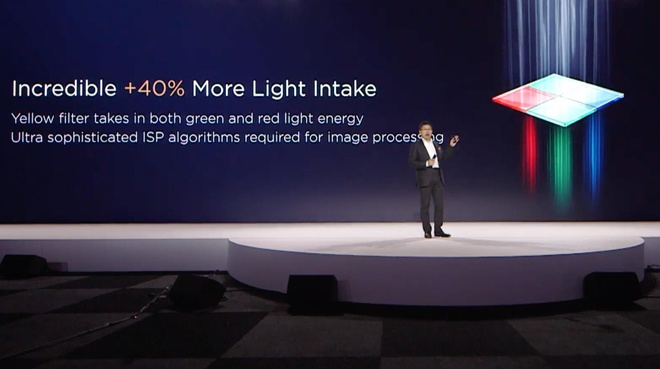 Huawei ra mat P30 Pro anh 15