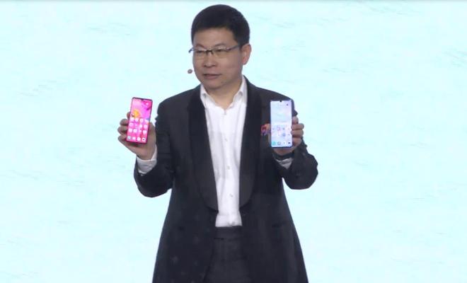 Huawei ra mat P30 Pro anh 11