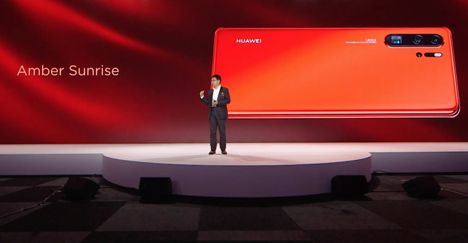 Huawei ra mat P30 Pro anh 13