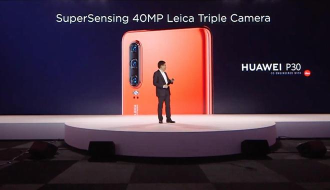 Huawei ra mat P30 Pro anh 14