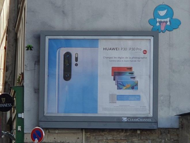 Huawei ra mat P30 Pro anh 7