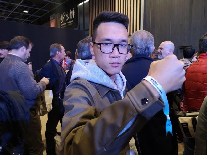 Huawei ra mat P30 Pro anh 3