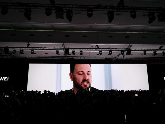 Huawei ra mat P30 Pro anh 8