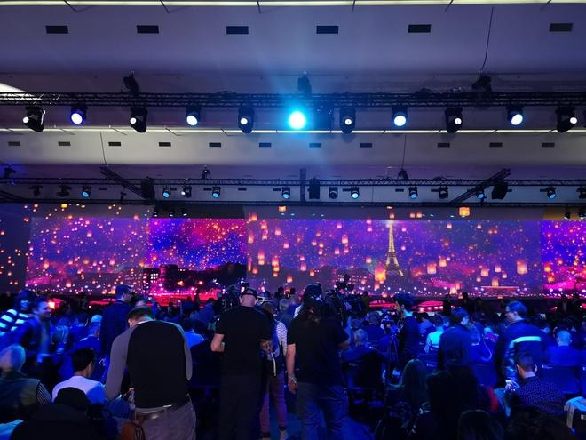 Huawei ra mat P30 Pro anh 6