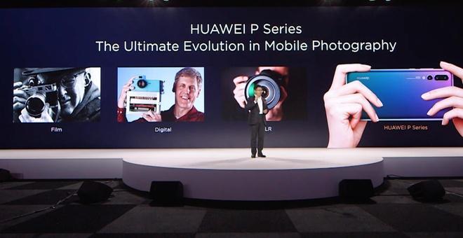 Huawei ra mat P30 Pro anh 10