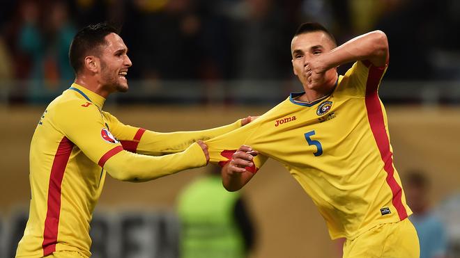 Lich thi dau Euro 2016 va doi hinh - Tuyen Romania hinh anh