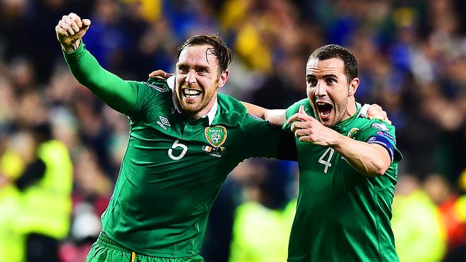 Lich thi dau Euro 2016 - Tuyen Ireland hinh anh