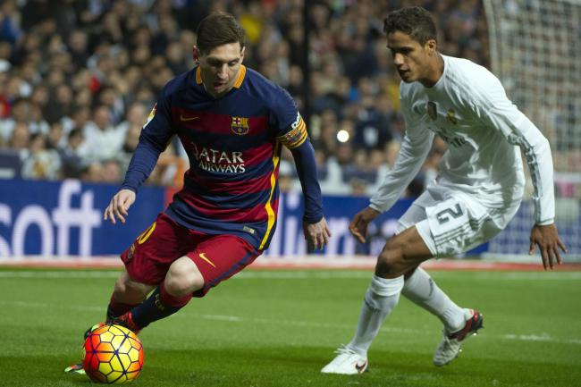 Voi Messi tro lai, Barcelona se thong tri ca bau troi? hinh anh 4