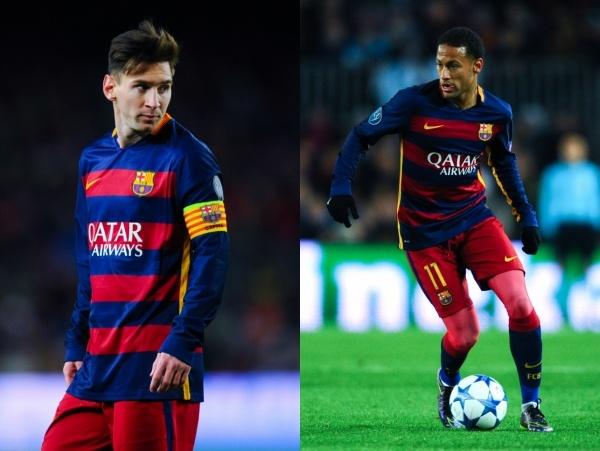 Co khi nao QBV 2015 se pha huy Neymar-Messi? hinh anh