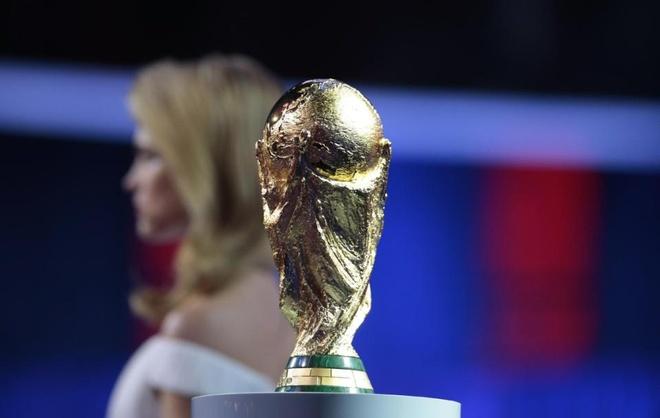 Dong Nam A va giac mo World Cup co that hinh anh 1