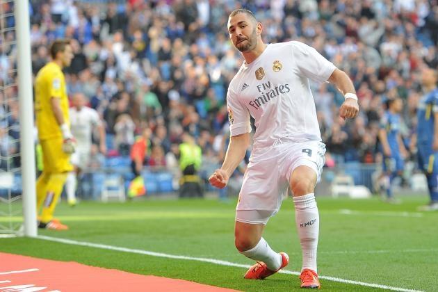 Co 'khang sinh', Real Madrid hoi sinh hinh anh