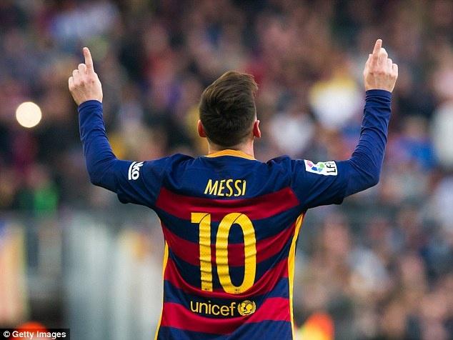 Khong Neymar, khong tiec tung hinh anh 3