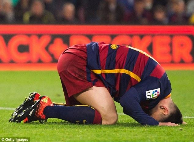 Khong Neymar, khong tiec tung hinh anh