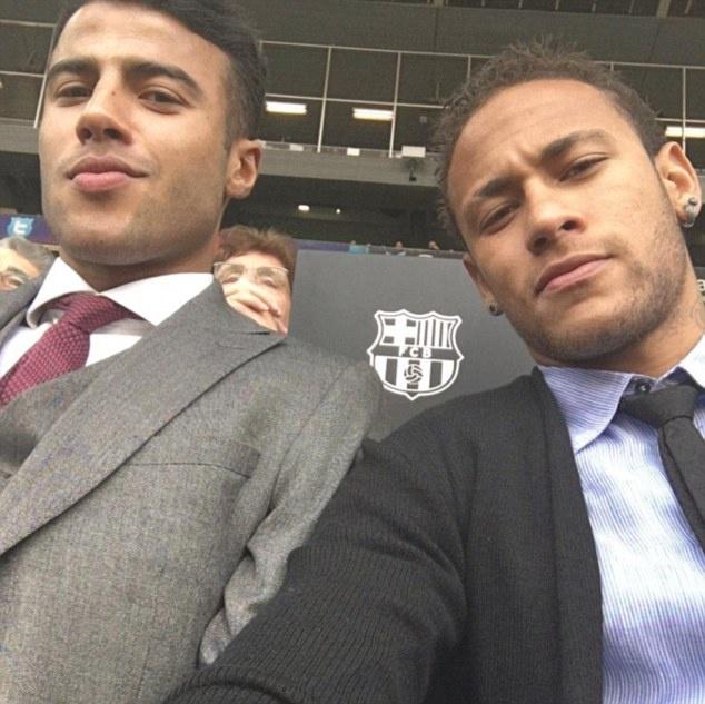 Khong Neymar, khong tiec tung hinh anh 1