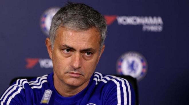 Them mot lan Mourinho biet so va cui dau truoc Ranieri hinh anh 1