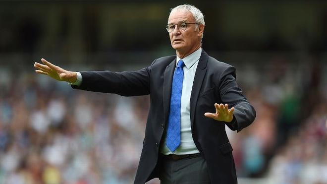 Them mot lan Mourinho biet so va cui dau truoc Ranieri hinh anh 2