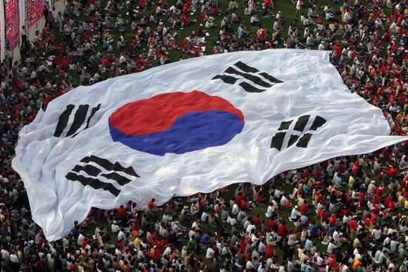 Han Quoc dau dau voi te nan hoanh hanh lang the thao hinh anh 1 Đằng sau ánh hào quang của thể thao Hàn Quốc là một sự thật kinh khủng. Ảnh:Getty Images.
