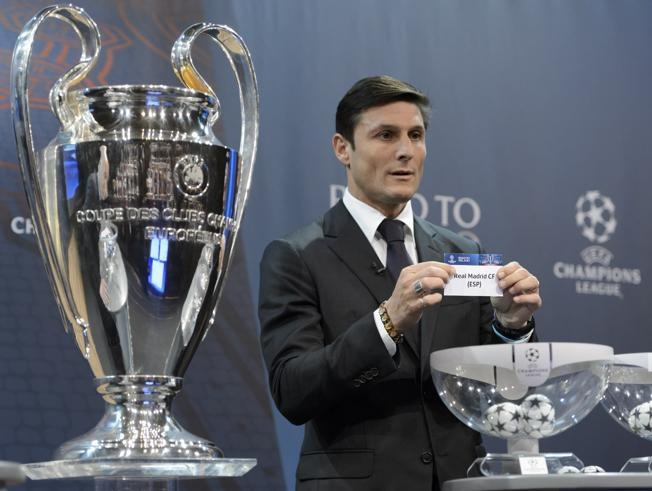 Ket qua boc tham vong 1/8 Champions League bi dan xep? hinh anh