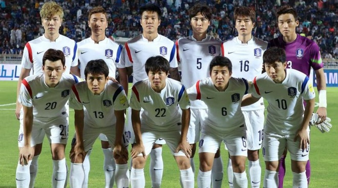 Han Quoc dau dau voi te nan hoanh hanh lang the thao hinh anh 2 Giải K-League từng xảy ra vụ bán độ lớn nhất trong lịch sử bóng đá Hàn Quốc. Ảnh: Getty Images.