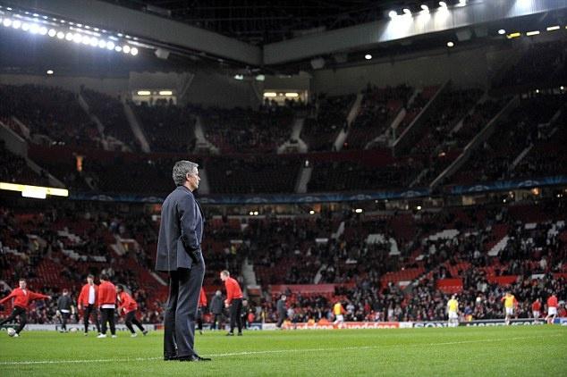 Voi Mourinho, ket thuc o Chelsea chi la khoi dau hinh anh 3