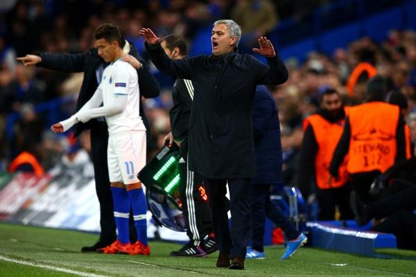 Mourinho va Chelsea: Khi tinh yeu can duoc giai lao hinh anh