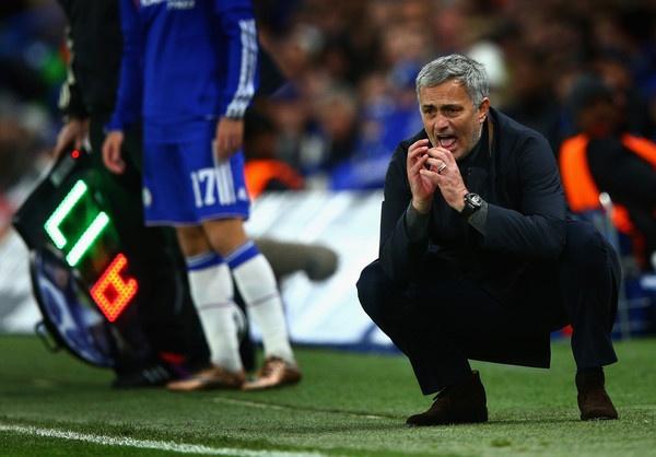 Mourinho va Chelsea: Khi tinh yeu can duoc giai lao hinh anh 2