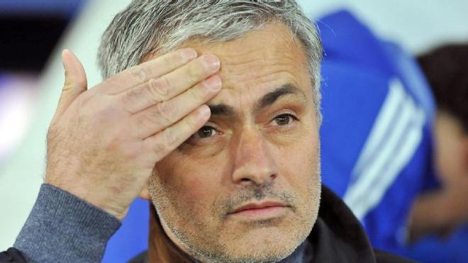 Mourinho va Chelsea: Khi tinh yeu can duoc giai lao hinh anh 1