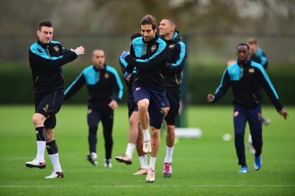 Arsenal thu hung Man City: Cuoc choi cua cac 'dai phao' hinh anh 3