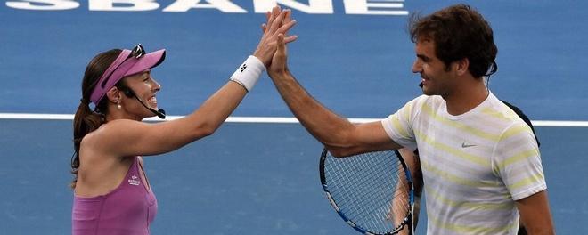 HCV Olympic 2016: Nhiem vu bat kha thi cua Federer? hinh anh 2