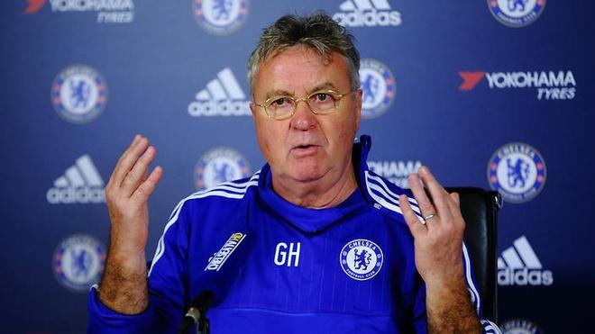 Hiddink va tran dau voi Chelsea: Cau than chu thu nhat hinh anh 2
