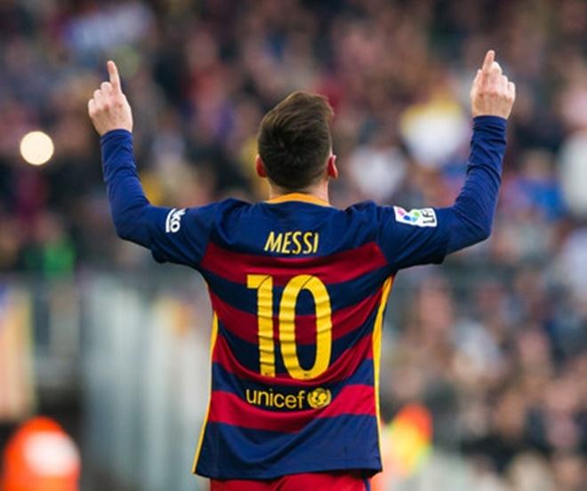 Messi truoc cot moc moi: Viet lai khai niem huyen thoai hinh anh