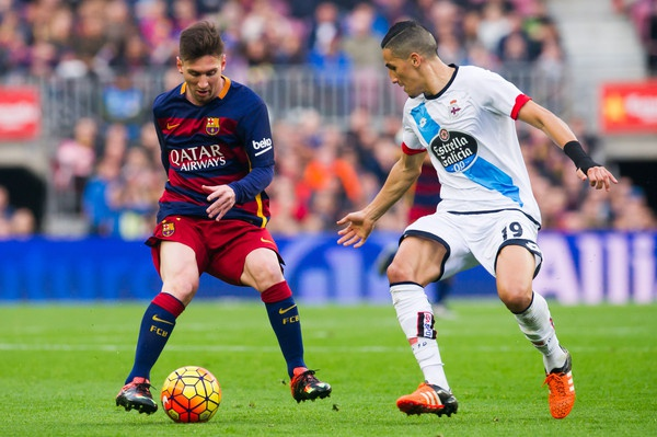 Messi truoc cot moc moi: Viet lai khai niem huyen thoai hinh anh 1