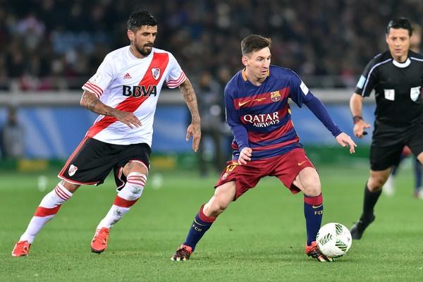 Messi truoc cot moc moi: Viet lai khai niem huyen thoai hinh anh 2