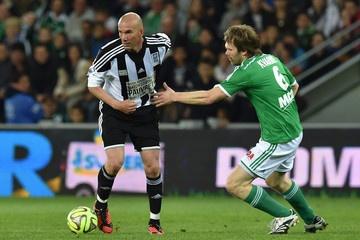 Ngay phan xet 'so phan' cua Benitez o Real Madrid hinh anh 2